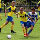 U17: FC Olympia HK vs. FK Teplice 1:7