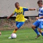 U17: FK Čáslav vs. FK Teplice 1:2
