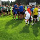 U13: Zpráva z turnaje Junior North Cup