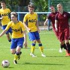 U17: FK Teplice vs. AC Sparta Praha 2:0