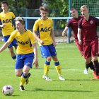 U17: AC Sparta Praha vs. FK Teplice 7:4