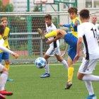 PU: FC Chomutov U17 vs. FK Teplice U16 - 2:5