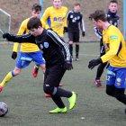 U18: Mostecký FK vs. FK Teplice 1:3