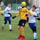 U18: FK Baník Sokolov vs. FK Teplice 1:1