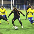 U18: FK Teplice vs. TJ Krupka Muži 3:3