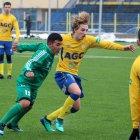 U18: FK Teplice vs. Mostecký FK 4:2