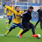 U18: FK Teplice vs. SK Viktorie Ledvice 3:1