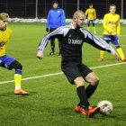 U18: FK Teplice vs. TJ Oldřichov 4:2
