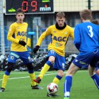 U18: FK Teplice vs. SK Kladno 8:0