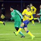 U18: FK Teplice vs. SK Baník Modlany 6:2