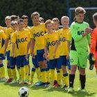 U15: FK Teplice vs. SG Dynamo Dresden 1:7