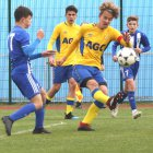 U17: FK Teplice vs. FK Mladá Boleslav 8:1