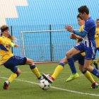 U16: FK Teplice vs. FK Arsenal Č.Lípa 10:1