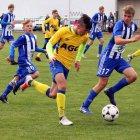 U14: FK Mladá Boleslav vs. FK Teplice 4:1