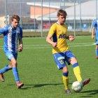 U18: FK Teplice vs. Mostecký FK 7:0