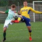 U18: FK Seko Louny vs. FK Teplice 0:2