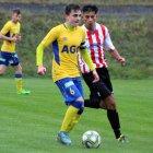 U18: SK Ervěnice-Jirkov vs. FK Teplice 0:8