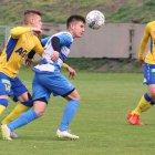 U18: FK Ústí nad Labem vs. FK Teplice 1:2