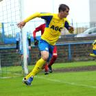 U19: FK Teplice vs. FC Hradec Králové 3:0