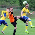 U18: FK Teplice vs. FK Litoměřicko 14:0