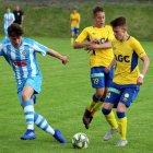 U18: FK Teplice vs. FK Varnsdorf 7:0
