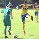 U19: FK Neratovice vs. FK Teplice 1:10