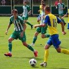 U19: Meteor v baráži přehrál Teplice