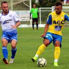 MUŽI B - FK Teplice vs. Bischofswerdaer 1:2