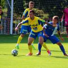 MUŽI B - FK Teplice vs. FC Slovan Liberec 3:4