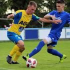 MUŽI B - FK Seko Louny vs. FK Teplice 1:4