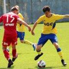 U18: FK Teplice vs. FK Seko Louny 6:1