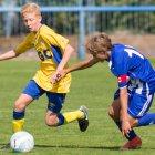 U16: FK Baník Sokolov vs. FK Teplice 0:7