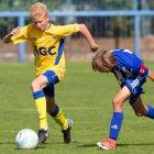 U15: AC Sparta Praha vs. FK Teplice 2:1