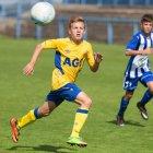 U15: FK Teplice vs. FK Dukla Praha 2:0