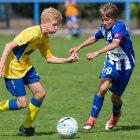 U15: FK Mladá Boleslav vs. FK Teplice 3:4