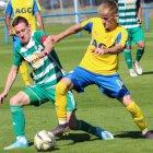 MUŽI B: FK Teplice vs. Bohemians Praha 1:6