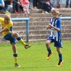 U15: FK Teplice vs. FK Pardubice 2:1
