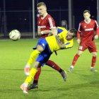 MUŽI B: FK Teplice vs. Chlumec n/C 2:2 (PK:4:5)