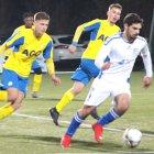 MUŽI B: Bischofswerdaer FV - FK Teplice 4:3