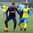 MUŽI B: FK Baník Souš vs. FK Teplice 0:5
