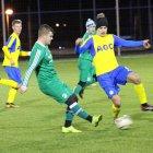 MUŽI B: FK Teplice vs. SK Baník Modlany 7:1