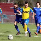 MUŽI B: SK Kladno vs. FK Teplice B - 2:1
