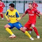 MUŽI B: FC Grimma vs. FK Teplice 2:1