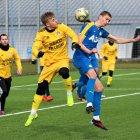 MUŽI B: FK Teplice vs. FK Seko Louny 6:0