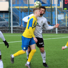 MUŽI B: FK Teplice vs. TJ Jiskra Ústí n.O. 1:1
