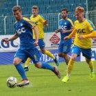 PU: FK Teplice B vs. FK Teplice U19 - 6:2