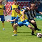 MUŽI B: FK Admira Praha vs. FK Teplice B - 1:2