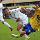 U18: Mostecký FK vs. FK Teplice 1:6
