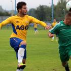U19: FK Teplice vs. FK Jablonec 2:1