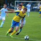 MUŽI B: FK Chlumec n.C. vs. FK Teplice - 4:0